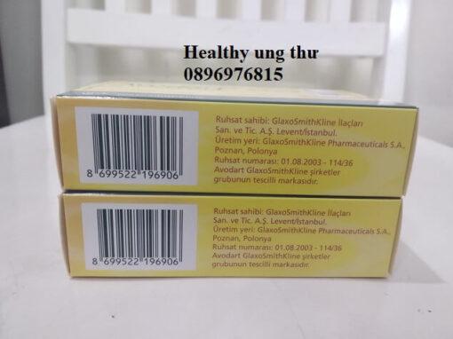 Thông tin về thuốc Avodart 0,5mg dutasteride là gì?
