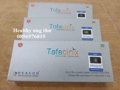 Lieu dung Tofacinix