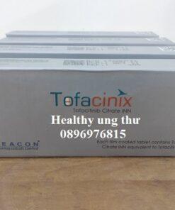 Thuốc Tofacinix 5mg Tofacitinib điều trị viêm khớp dạng thấp (1)