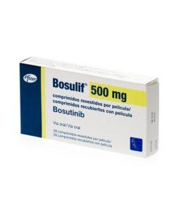 Thuốc Bosulif 500mg Bosutinib điều trị bệnh ung thư máu (2)