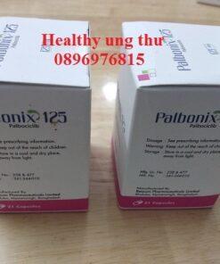 Thuốc Palbonix 125mg Palbociclib điều trị ung thư vú giá bao nhiêu (4)