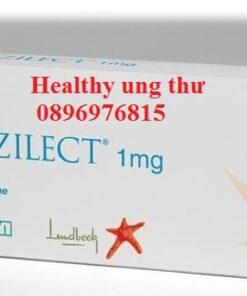 Thuốc Azilect 1mg Rasagiline điều trị bệnh Parkinson giá bao nhiêu (1)