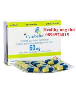 Thuoc Cymbalta 60mg Duloxetine gia bao nhieu