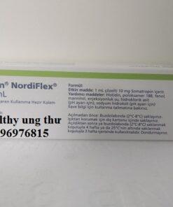 Thuốc Norditropin 15mg Somatropin hormone tăng trưởng (1)